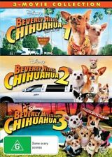 Beverly Hills Chihuahua - Collection ( DVD, 3-Disc Set )