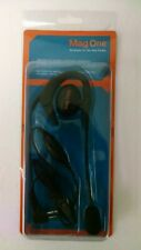Pmln4444A - Motorola Mag One Swivel Earpiece with boom mic and Ptt