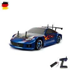 HSP RC ferngesteuerter Drift Car mit Akku, Auto, Fahrzeug Modell, Maßstab 1:10