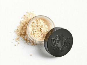 Kat Von D Beauty Lock-It Setting Powder Translucent Loose 0.049 oz / 1.4g