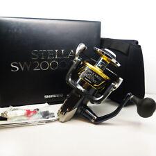 SHIMANO Stella SW20000PG Spinning Reel 20000 PG FREE FEDEX Express ship to Usa