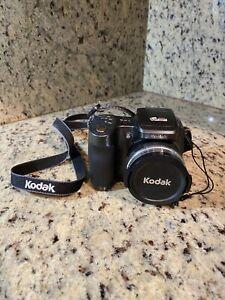 Kodak EasyShare ZD710 Digital Camera, 7.1 Megapixel, 10x Optical 5x Digital Zoom