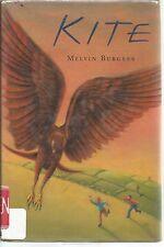 Kite by Melvin Burgess (2000, Hardcover)