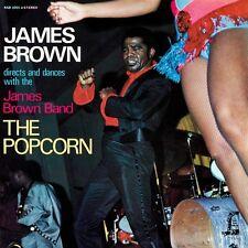 James Brown - Popcorn [New CD]