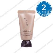 Sulwhasoo Timetreasure Extra Creamy Cleansing Foam 30ml (15ml x 2pcs) US Seller