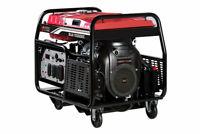 A-iPower 15,000 Watt Ultra Heavy Duty Generator W/ Electric Start