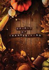 The Spirit Of Thanksgiving [New DVD]