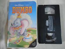 Dumbo (VHS, 1998) Black Diamond The Classics