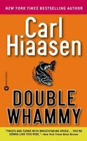 Double Whammy by Hiaasen, Carl