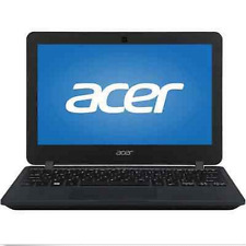 "✔️NEW Acer 11.6"" Laptop N3160 Celeron 1.60GHz 4GB RAM 128GB SSD Windows 10 Pro"