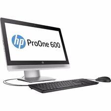 Windows 7 8GB ProOne Desktop & All-In-One PCs