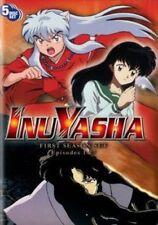 INUYASHA - Inuyasha : Season 1  [Region 1] - Brand New Sealed
