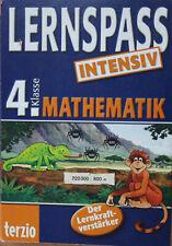 Lernsoftware Mathemathik, CD für die 4. Klasse