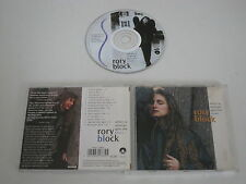 RORY BLOCK/WHEN A WOMAN GET THE BLUES(ROUNDER CD 3139) CD ALBUM