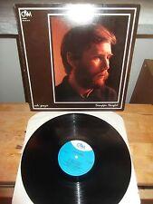 """GIUSEPPE CIONFOLI """"Solo Grazie"""" LP CULTURA&MUSICA ITA 1982"""