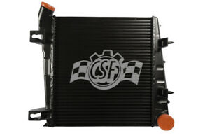 CSF for 08-10 Ford F-250 Super Duty 6.4L OEM Intercooler - csf6012