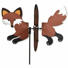 Red FOX Wind Spinner Premier Petite Wildlife Windspinner