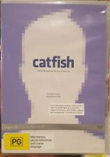 CATFISH RARE DELETED DVD ONLINE DOCUMENTARY ARIEL SCHULMAN HENRY JOOST FILM TV