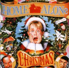Home Alone Christmas (CD New) Jackson/Torme/Love/Williams