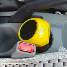 Universal Car Inner Part Trash Can Bin Garbage Can Cup Holder Dust Waste Rubbish