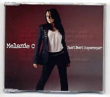 Melanie C Maxi-CD Next Best Superstar - EU 5-track incl. video