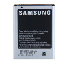 New 2500mAh Battery for Samsung Galaxy Note 1 One i717 T879 N7000 EB615268VU US