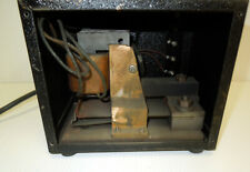 Vintage Allen B Du Mont Labs Type No 151 Test Unit Electromagnetic Switch