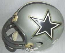 1990 -Dallas Cowboys- Vintage Riddell Full-Size NFL Football Uniform Helmet