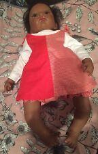 More details for ashton drake doll waltraud hani jasmine reborn baby girl realistic  -  22 inch