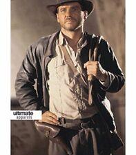 Indiana Jones Raiders Of Lost Ark Y Chaqueta De Cuero Original