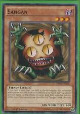 Yugioh - Sangan - 1st Edition Card