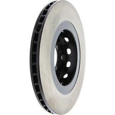 Disc Brake Rotor-High Carbon Alloy Brake Disc-Preferred Rear Centric 125.33061