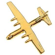 C130 Hercules Tie Pin - C-130 'Fat Albert' Tiepin Badge-NEW -