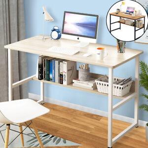 Corner Computer Table Laptop Workstation Gaming Desktop Home Study Office Desk