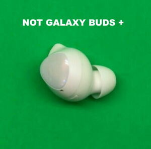 GENUINE Samsung Galaxy Buds Replacement RIGHT SIDE ONLY SM-R170 - White