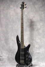 New Ibanez SR300E Iron Pewter (IPT) Electric Bass Guitar From Japan