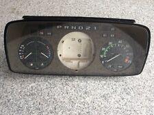 BMW e23 Combi instrument sans compteur de vitesse Rev Counter Tachymètre 733 compteur de vitesse