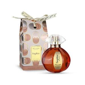 Sophie Womens Perfume Hamidi 100ml Eau De Parfum Ladies Fragrance