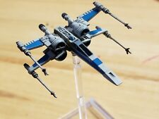Star Wars X-Wing Miniatures Game (v1.0) T-70 X-Wing Miniature (used)