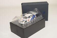 = MINICHAMPS BMW M3 GTR 2001 LEHTO MULLER MINT DEALER BOXED