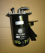Kraftstofffilter Diesel 7N0127399M Original VW Skoda Audi Motor CFG 2,0TDI 125kW
