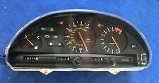 1994 Yamaha Gts 1000 Gts1000 Oem Gauges Clocks Speedo Tach