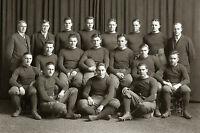 NEW 8x12 Photograph of 1915 Michigan Wolverines Football Team