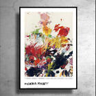 For Sweden Only Rhinoceros Tuong Brie Cy Twombly Rare Poster Art