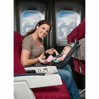 Infant Airplane Seat - Flyebaby Airplane Baby Comfort System - Air Travel with B