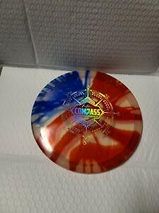 Ricky Wysocki Opto Compass Latitude 64 Rare Midrange OPP 2016 WORLD CHAMP DISC