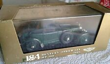 BRUMM serie ORO, BENTLEY speed six 1928, SUPERMINT IN BOX 1/43