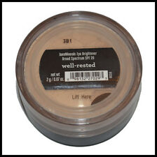 "Bare Escentuals bareMinerals concealer Eye Brightener  "" Well Rested "" Concealer"