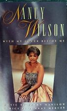With My Lover Beside Me by Nancy Wilson (Cassette) NEW