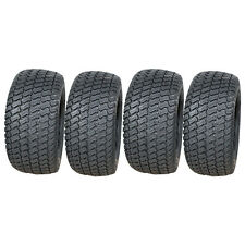 4 - 13x5.00-6 4ply Multi turf grass - lawn mower tyre 13 500 6 ride on lawnmower